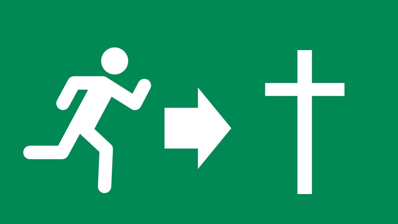 Im Jahr 2015 sind etwa 22.000 Christen wieder in die Kirche eingetreten.